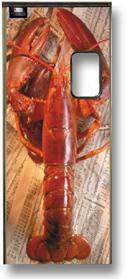 lobster door